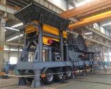 Linea di produzione di riciclaggio dei rifiuti della costruzione 300tph