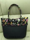 De promotie Reeks van uitstekende kwaliteit van de Zak van pvc van de Handtassen van Dame EVA (nmdk-040110)