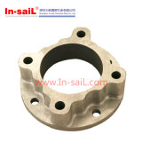 Precision CNC Machinery Gland Nut for Pipe Fitting