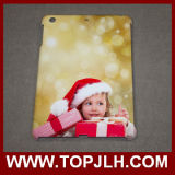 Geval van de Telefoon van de Overdracht van de Hitte van de sublimatie het Mobiele voor iPad Mini 1/2/3