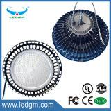 60/90/120度17500lm 6000K UFO Hanglamp 150W LED高い湾ライト