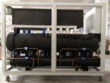 refrigerador de água 80kw industrial de refrigeração água com compressor de Copeland