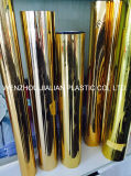 Metallic PVC Colorful Film for Christmas Decoration