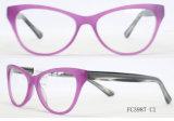 Bâti optique de lunetterie de mode d'acétate neuf de femmes