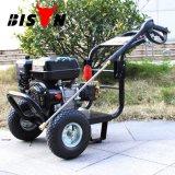 Rondella elettrica di pressione della benzina portatile dello sbarco della parte superiore del motore del bisonte (Cina) BS-200A 188f 13HP migliore per la casa