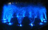 L'usine musicale 2m fournit une mini fontaine de jardin extérieur