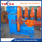 中国の木炭力の煉炭のローラーの押す機械から最上質