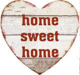 Aunty reso personale Love del regalo di natale dei magneti del frigorifero del cuore