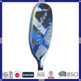 OEM приветствовал полную ракетку тенниса пляжа материала углерода