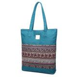 As mulheres da alta qualidade escolhem o saco de Tote da praia da compra do ombro (CY3589)