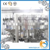 Chaîne de production remplissante de jus chaud automatique
