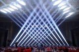 5r de 200W Sharpy cabezal movible de haz de luz de la etapa de la luz