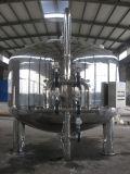 Industriële het Mengen zich van het roestvrij staal Tank