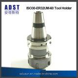 Portautensile del mandrino di anello ISO30-Er32um-60 per la macchina di CNC