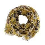 Form druckte gemischten Schal für Frauen