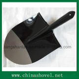 Spade de Van uitstekende kwaliteit van de Schop van de Tuin van het Staal van de Spoorweg van de spade