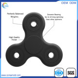 Plastikspielwaren-Metallhandspinner-Unruhe ABS Unruhe-Spinner