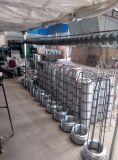 부엌 수세미를 만들기를 위한 AISI 410 급료 스테인리스 철사