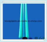 Catéter plástico del grado médico de la cubierta disponible quirúrgica del borde de la herida