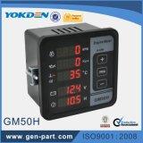 GM50h Digitale Multimeter voor het Graafwerktuig van de Compressor van de Lucht van de Vrachtwagen