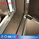 Алюминиевое окно Casement коррозионной устойчивости для конструкционные материал