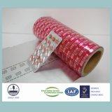 Ptp Pharmaceutical Aluminium Foil pour Emballage Comprimés Alloy 8011