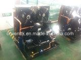 Élément de condensateur refroidi par air de basse température