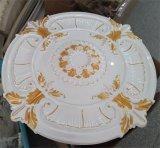 Medaillons de van uitstekende kwaliteit van het Plafond van het Plafond Moulding/PU van het Schuim van het Polyurethaan