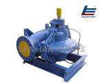 Pompe centrifuge de transfert fendu d'enveloppe