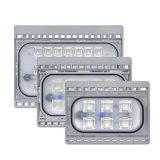 屋外の極めて薄いSMD 50W LEDの洪水ライト