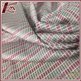 De Stof van de Sjaal van Lurex van twee Kleuren voor Vrouwen 100% Zijde