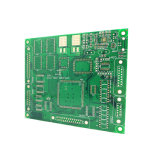 Mehrschichtiger gedruckter Kreisläuf kundenspezifischer Schaltkarte-Aluminium LED Schaltkarte-Vorstand