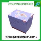 Напечатанная роскошью коробка подарка картона конструкции для упаковывать батарей