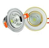 穂軸のNon-Dimmable LEDの天井のコマーシャルDownlight
