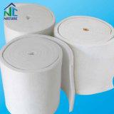 Couverture de la fibre de céramique pour haute température Four Couverture d'isolation thermique en fibre de céramique