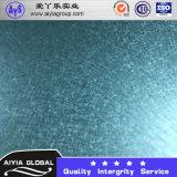 Az Beschichtung 50g-180g 55% Al-Zn beschichtete Stahlring