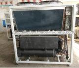 10ton 12ton Luft abgekühlter Wasser-Kühler für Vakuumbeschichtung-Industrie