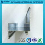 Profil en aluminium en aluminium d'aperçu gratuit pour la porte de guichet de l'Afrique Libye