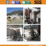 API Standard Oil Drilling Grade Baryle Sulfate Barite Poudre Baryte