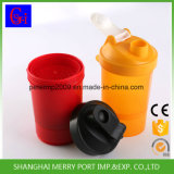 Protein-Schüttel-Apparatflaschen-Edelstahl-Protein-Milchflasche