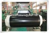 공장 ISO9001를 가진 고무 장 매트 마루 Rolls 안대기