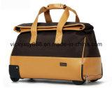 Hochwertiger fahrbarer Laufkatze-Gepäck-Geschsaftsreise-Düffel-Beutel (CY9915)