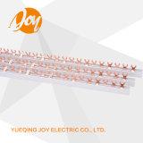 Tipo barra de cobre elétrica pinta da alta qualidade Pin/U
