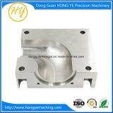 Peças de giro do CNC, peça personalizada parte fazendo à máquina de trituração da precisão das peças do CNC