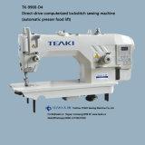 9900D-4 Lockstitch automática máquina de coser