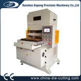 CER genehmigte EVA-Blatt-Kuss geschnittene stempelschneidene Maschine