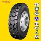 Prestone Ágata 265/70R22, 5 315/80R22.5 pneu do veículo 385