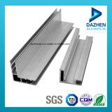 Profil en aluminium de bord de Module de cuisine de constructeur de profil avec le certificat d'OIN