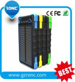 Wholesale Solar Phone Charger 8000mAh