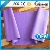 Couvre-tapis de gymnastique de yoga d'expérience d'OEM pour la marque internationale
